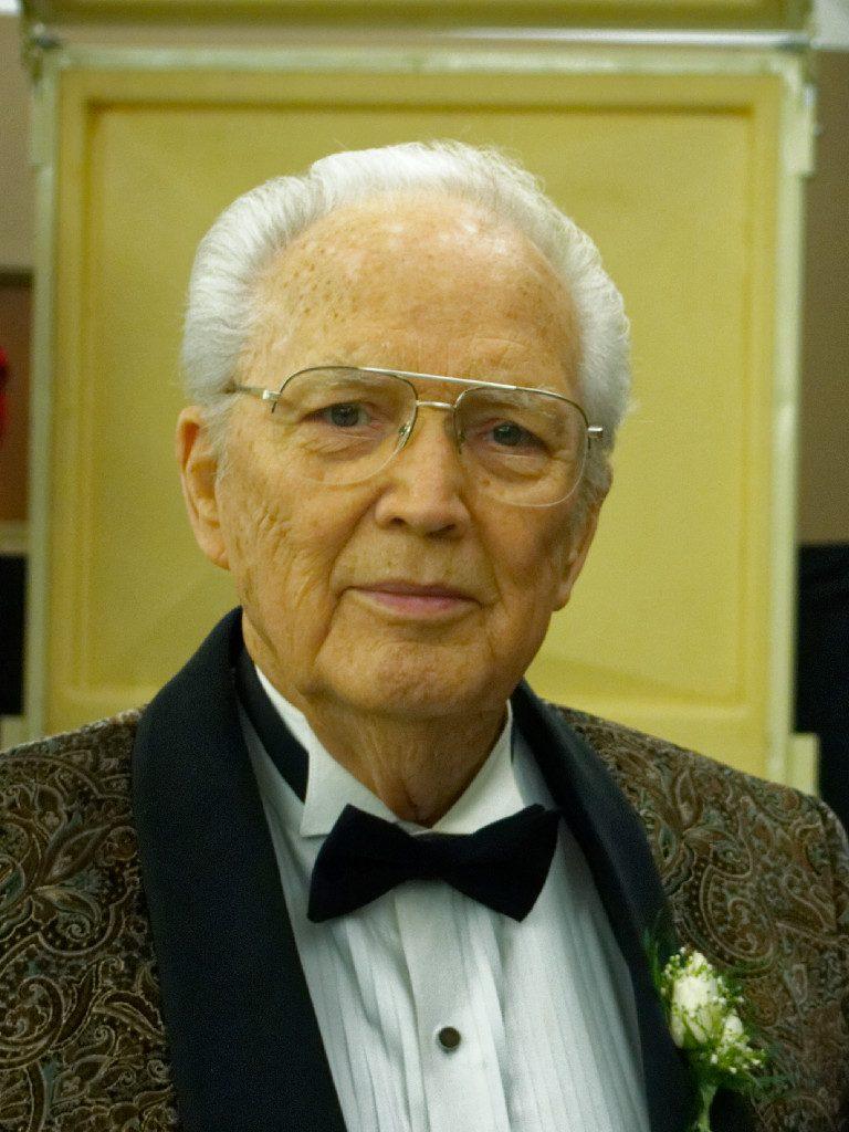 Dr Bert Coble